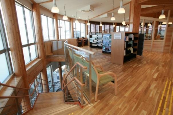 「流山市 木の図書館」の検索結果 - Yahoo!検索(画像)